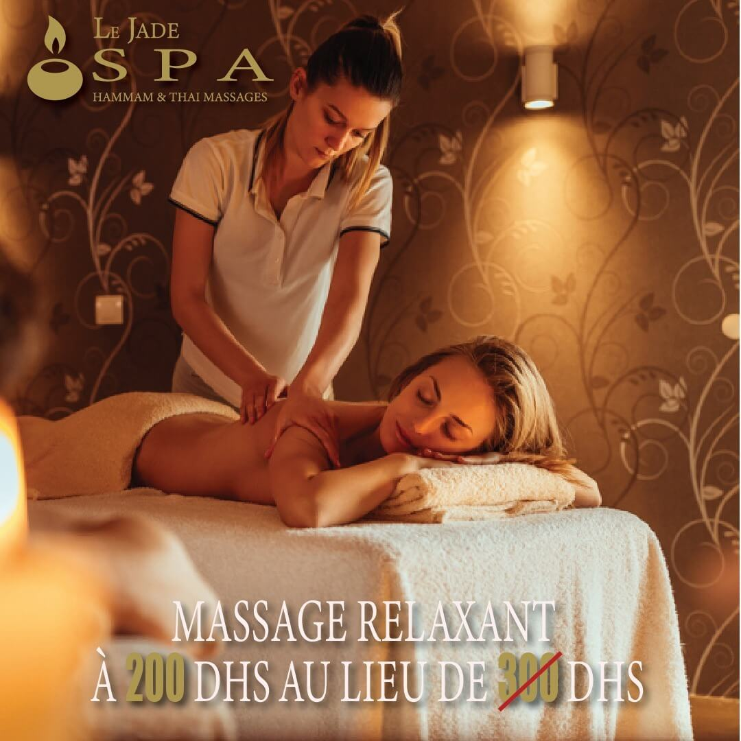 Offres & Promotions Le Jade Spa 002