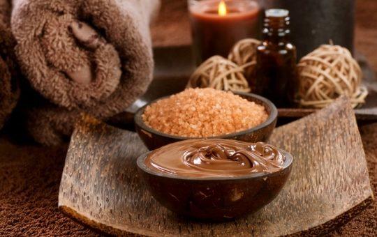 Le chocolat s'invite au spa ; Discutons les bienfaits ! 2